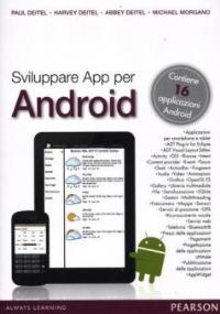 Android, Programmazione avanzata