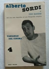 GINA LOLLOBRIGIDA - Tascabile del Cinema 5 - critica-biografia-filmografia-film-vita attrice