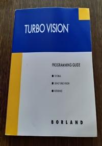 BORLAND TURBO ASSEMBLER - DEBUGGER - PROFILER - USER'S GUIDE - turbo pascal-programmazione computer