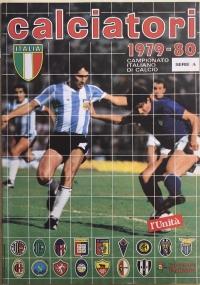 Ristampa album Calciatori Panini Serie A 1975-76