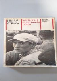 Taccuino 1962 - 1964