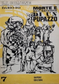 Teatro italiano d'avanguardia Drammi e sintesi futuriste