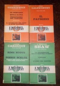 LOTTO 20 LIBRI SCRITTORI DEL SECOLO BORLA 1°EDIZIONE 1964-1968