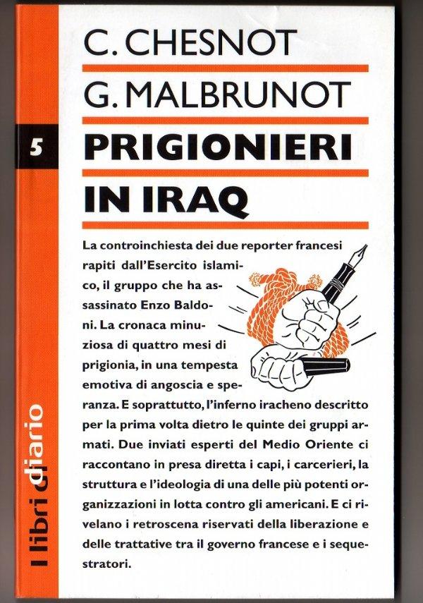 PRIGIONIERI IN IRAQ