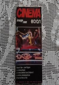 CINEMA RIVISTA MOVIE Nº 23 INVERNO 1976/77