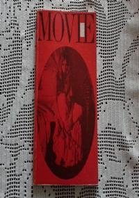 CINEMA RIVISTA MOVIE Nº 20 PRIMAVERA 1975