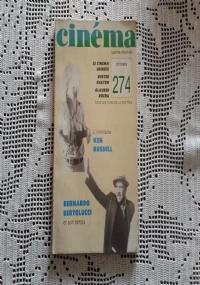 I Quaderni del Cinema Italiano n. 1  magggio-agosto 1982