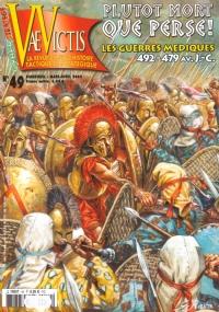 VAE VICTIS n. 50: PARIS VAUT BIEN UNE MESSE! Les guerres de religion 1562-1598 (Gioco Di Strategia)