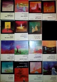 Libra edizioni - 5 voll.