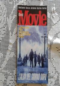 BEST MOVIE GENNAIO 2003 IL SIGNORE DEGLI ANELLI LE DUE TORRI