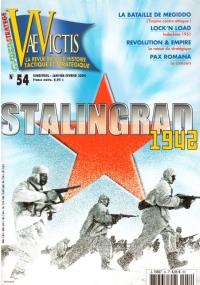 VAE VICTIS n. 52: LA CAMPAGNE DE FRANCE 1814 (Gioco Di Strategia)
