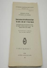 Colloquio Cino da Pistoia. Roma 25 ottobre 1975