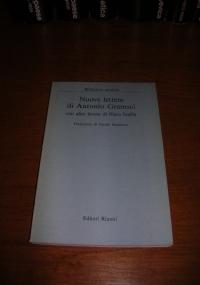 ANTONIO GRAMSCI SCRITTI 1915 - 1921
