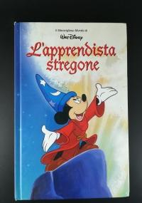 L'apprendista stregone Il meraviglioso mondo di Walt Disney