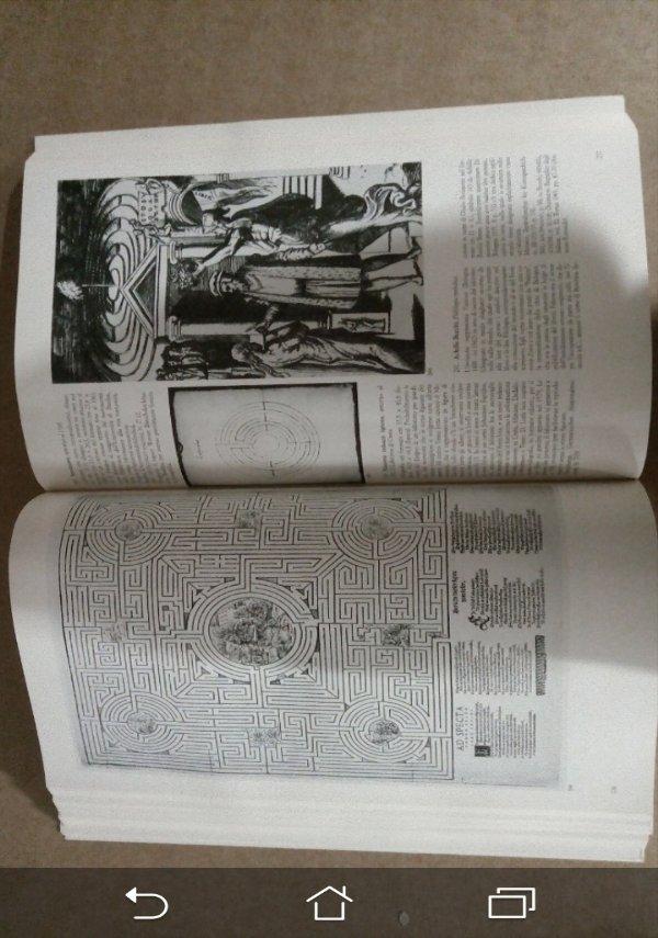 Labirinti - forme e interpretazioni