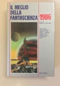 IL MEGLIO DELLA FANTASCIENZA 1986