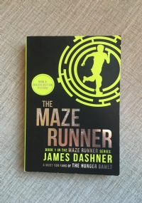 the maze runner the prequel - the kill order