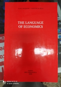 THE LANGUAGE OF ECONOMIES