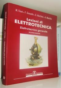Lezioni di Elettrotecnica - Applicazioni elettriche