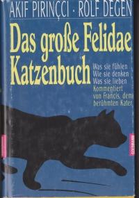 Francis- Felidae 2 Ein Katzenkrimi