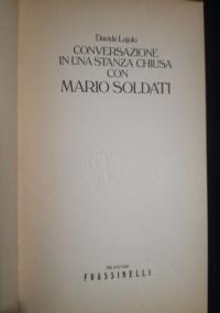 SULLE NATURE DELL'UNIVERSO LIBRO IV