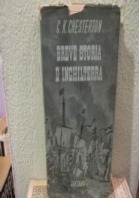 BREVE STORIA D'INGHILTERRA