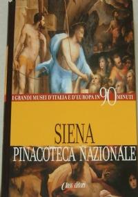 SIENA - PINACOTECA NAZIONALE
