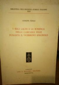 I regi lagni e la bonifica della Campania Felix durante il viceregno spagnolo