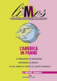 Limes n. 6/2010: BERLUSCONI NEL MONDO. L'asse con Putin e i sospetti USA. Quanto costano agli italiani le disavventure del Cavaliere - [NUOVO]