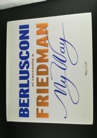 Gianfranco Fini Sfida a Berlusconi