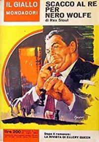 Nero Wolfe la paga cara