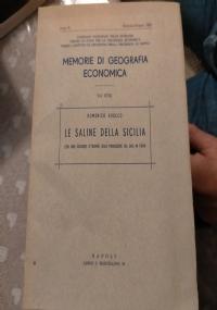 Guida Breve D'Italia 3 Volumi