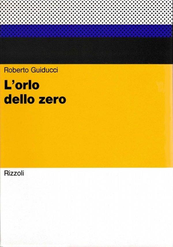 L'ORLO DELLO ZERO (Dialoghi-racconti) - [NUOVO]