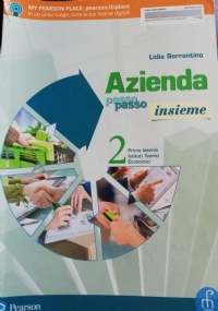 AZIENDA PASSO PASSO INSIEME