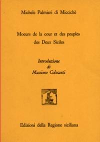 PROSPETTO DELLA STORIA LETTERARIA DI SICILIA NEL SECOLO DECIMOTTAVO - voll. I-II