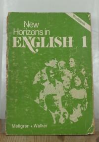 New Horizons in English - Workbook 2
