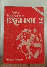 New Horizons in English - Workbook 3