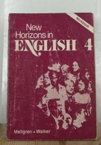 New Horizons in English - Workbook 5