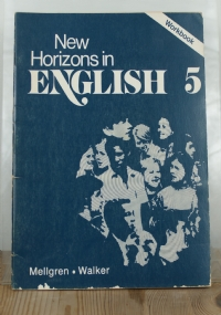 New Horizons in English - Book 1