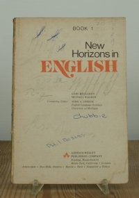 New Horizons in English - Book 2