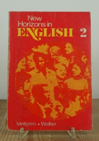 New Horizons in English - Book 3