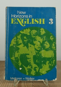 New Horizons in English - Book 4