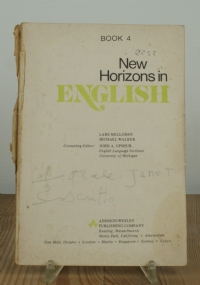New Horizons in English - Book 5