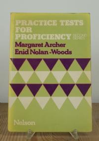 Proficiency English - 2 - Reading Comprehension
