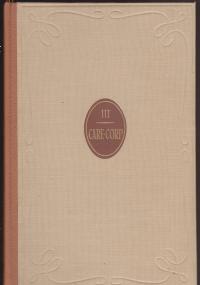 Grande Dizionario Enciclopedico  Fondato da Pietro Fedele 2  AV-CARD