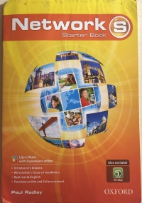 NETWORK STARTER BOOK S