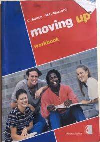 MOVING UP - WORKBOOK