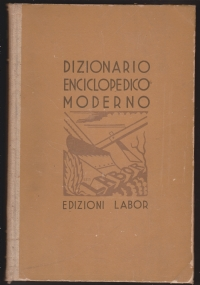 Vocabolario della lingua Italiana illustrato
