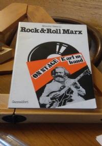 ROCK & ROLL MARX