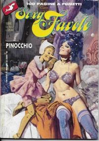 SEXY FAVOLE N.2 PINOCCHIO